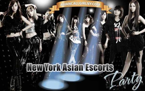 New York Asian Escorts